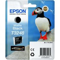 Rašalo kasetė Epson T3248 SC-P400 Matte Black