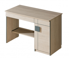Rašomasis stalas G6 Furniture collection gumi