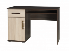 Rašomasis stalas Inez Plus 14 Furniture collection inez plus