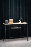 Rašomasis stalas-konsolė GENUA KN1 Darbo stalai