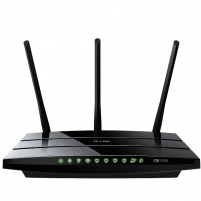 Rauteris Wireless AC 1750Mbps Router Archer C7
