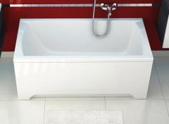 RAVAK CLASSIC 170, priekinis vonios panelis