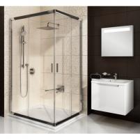 Ravak Shower enclosures Blix BLRV2K+BLRV2K 1100x1900 Shower enclosures