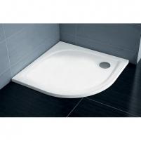 Ravak dušo padėklas Elipso Pro-90 Flat Shower tray