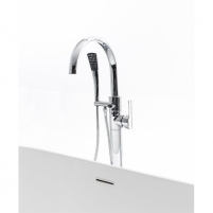 Ravak grindinis vonios maišytuvas Bathroom faucets