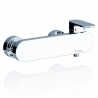 Ravak sieninis dušo maišytuvas Chrome 150 mm , CR 032.00/150 Shower faucets