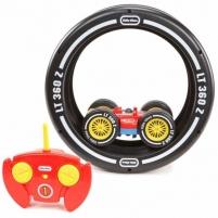 RC automobilis | Tire Twister | Little Tikes RC automobiliai vaikams