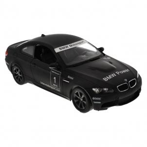 RC automobilis 1:14 BMW M3 Sport Rc cars for kids