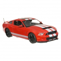 RC automobilis 1:14 Ford Shelby GT500