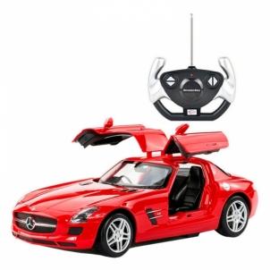 RC automobilis 1:14 MB SL AMG RC automobiliai vaikams