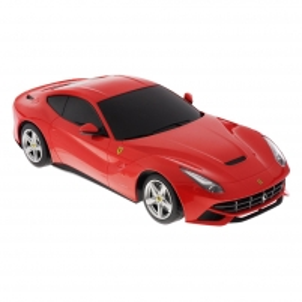 RC automobilis 1:18 Ferrari F12