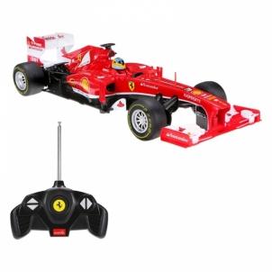 RC automobilis 1:18 Ferrari F1