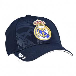 Real Madrid C.F. kepurėlė su snapeliu (Rožinė)