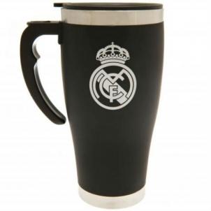 Real Madrid C.F. prabangus kelioninis puodelis