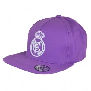 Real Madrid F.C. kepurėlė su snapeliu