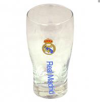 Real Madrid F.C. Wordmark taurė