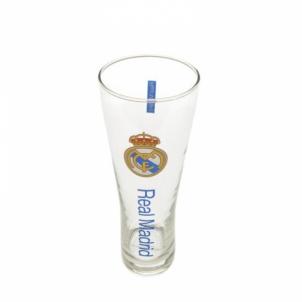 Real Madrid stiklinė alaus taurė