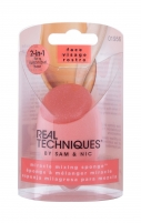 Real Techniques Sponges Miracle Mixing Sponge Applicator 1pc Основа для макияжа для лица