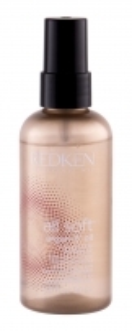 Redken All Soft Argan 6 Cosmetic 90ml Matu veidošanas pasākumi (fluidai, losjoni, krēmi)