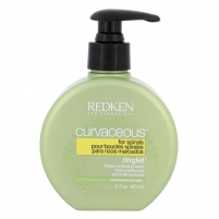 Redken Curvaceous Ringlet Cosmetic 180ml
