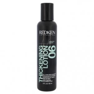 Redken Volume Thickening Lotion 06 Cosmetic 150ml Plaukų stiprinimo priemonės (fluidai, losjonai, kremai)
