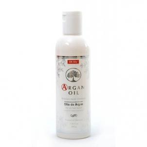 Regeneracinis šampūnas su argano aliejumi Oli-Oly 200 ml Šampūnai plaukams