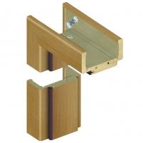 Reguliuojama durų stakta D60 140/159 Eterno ąžuolas (B474) Medinės durys