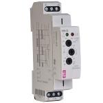 Relė elektromagnetinė, 5A, valdymas 12V AC, 2 CO, Relequick RFS20N12AC T Magnētiskais palaidējs, minikontaktoriai