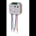 Relė montuojama dėžutėje, apšvietimo lygio dimeriavimui, led ir kompaktinėms lemputėms SMR-M, ETI 002470291