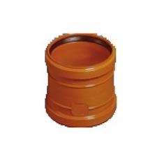 Remontinė lauko kanalizacijos mova Magnaplast KGU, d 160 External water couplings