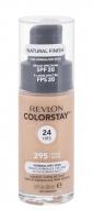 Revlon Colorstay 295 Dune Normal Dry Skin Makeup 30ml SPF20 Makiažo pagrindas veidui