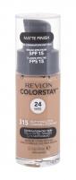 Revlon Colorstay 315 Butterscotch Combination Oily Skin Makeup 30ml SPF15 Makiažo pagrindas veidui