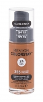 Revlon Colorstay 355 Almond Combination Oily Skin Makeup 30ml SPF15 The basis for the make-up for the face