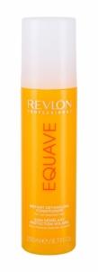 Revlon Equave Sun Protection Conditioner Cosmetic 200ml Matu veidošanas pasākumi (fluidai, losjoni, krēmi)