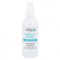 Revlon Intragen Dandruff Control Concentrate Treatment Cosmetic 125ml