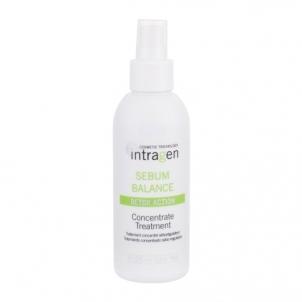 Revlon Intragen Sebum Balance Concentrate Treatment Cosmetic 125ml Plaukų stiprinimo priemonės (fluidai, losjonai, kremai)