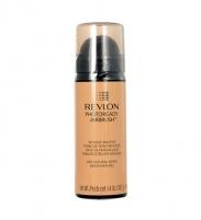 Revlon Photoready Airbrush Mousse Makeup Cosmetic 39,7g 060 Golden Beige Kojų priežiūros priemonės