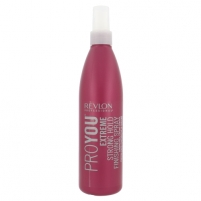 Revlon ProYou Extreme Strong Hold Finishing Spray Cosmetic 350ml