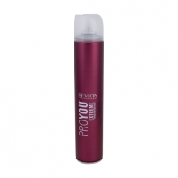 Revlon ProYou Hair Spray Extreme Cosmetic 500ml