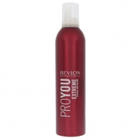Revlon ProYou Hold Mousse Extreme Cosmetic 400ml