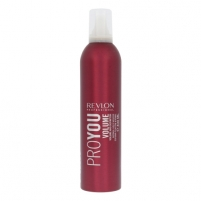 Revlon ProYou Hold Mousse Volume Cosmetic 400ml