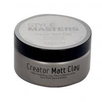 Revlon Style Masters Creator Matt Clay Cosmetic 85g
