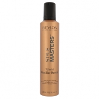 Revlon Style Masters Volume Amplifier Mousse Cosmetic 300ml