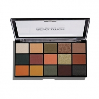Revolution Re-Loaded Palette Iconic Division 16.5 g
