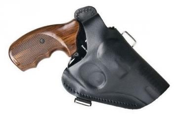 Revolverio dėklas Kolter