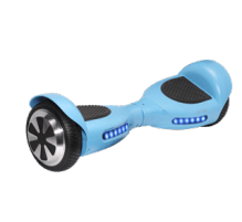 Riedis Balance scooter 6,5 wheels Blue Riedžiai (Segway)
