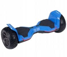 Riedis Blaupunkt EHB608BL Segway