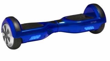 Riedis Denver DBO-6501 Blue MK2 Riedžiai (Segway)