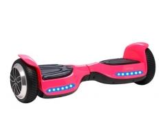 Riedis Denver DBO-6520 Pink MK2 Riedžiai (Segway)