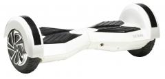 Riedis Denver DBO-8001 White Riedžiai (Segway)